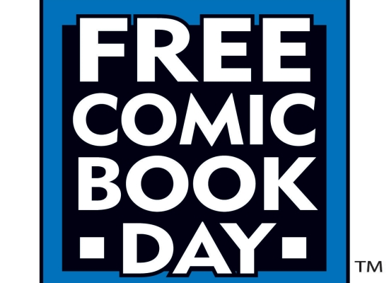 Oh yes my friends. It's one of the greatest days of the year – a day when you can walk into a comic store and pick up books without dropping […]