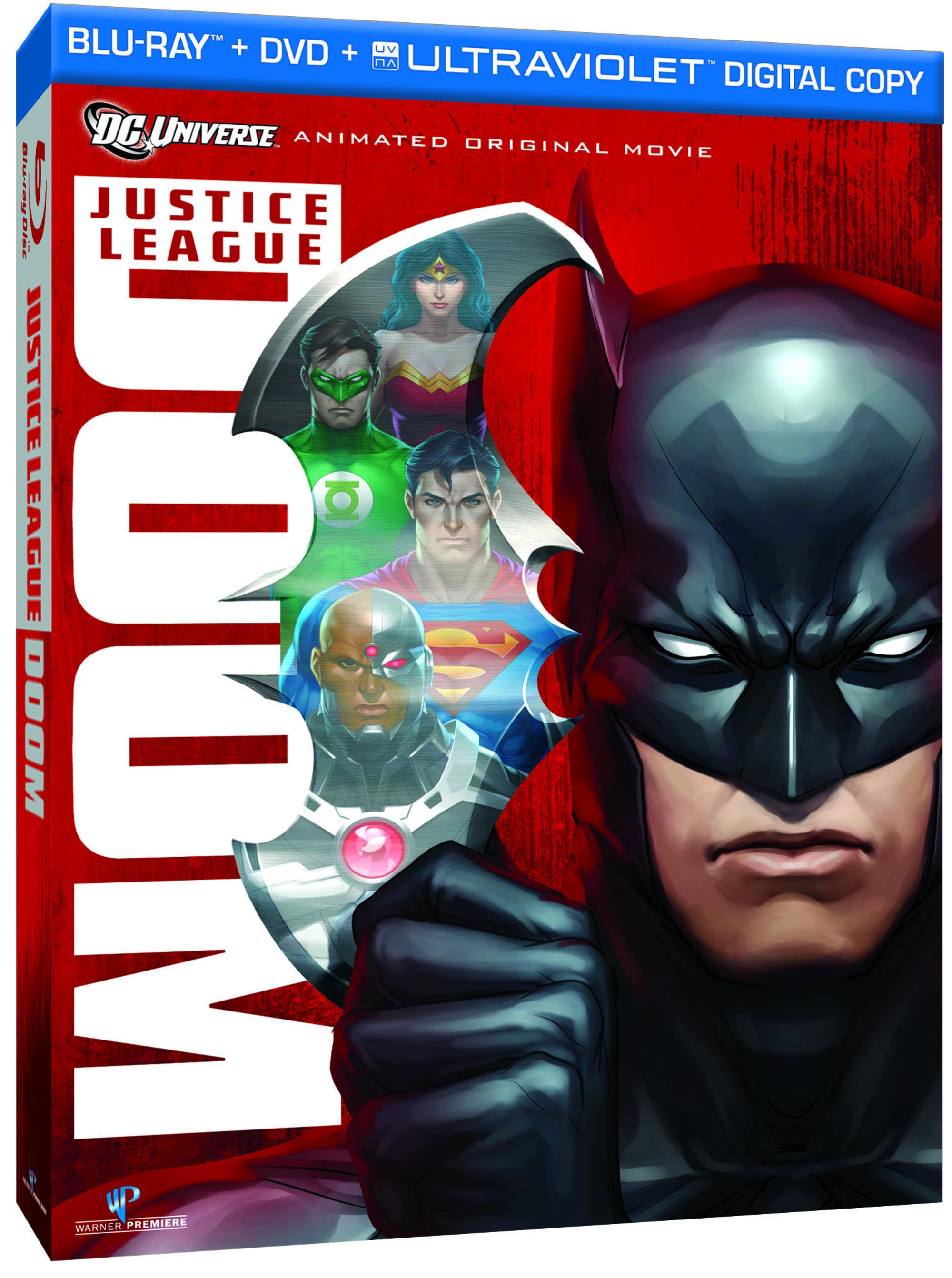 If you thought you were nerding out about the other voice casts, your head's going to explode with this one. Based on 'JLA: Tower of Babel' by Mark Waid, the […]