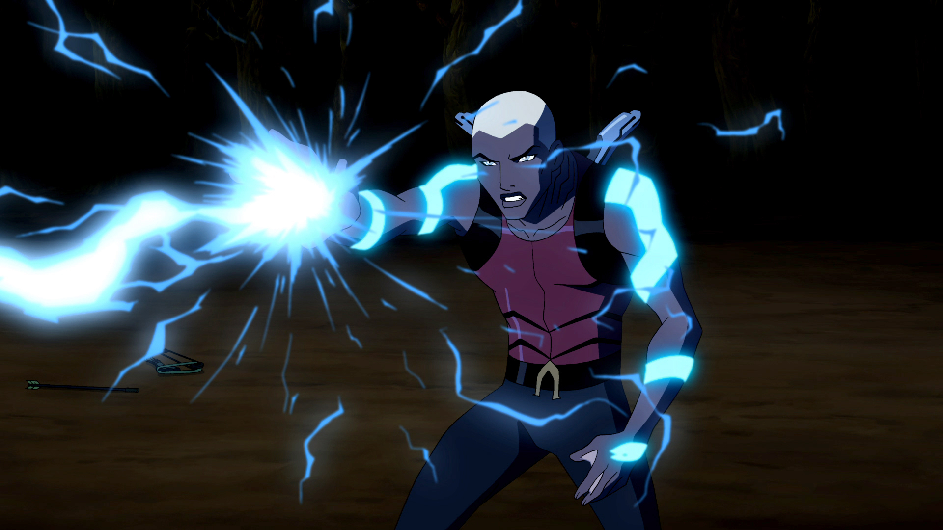 You guys, 'Young Justice' is returning with new episodes and I'm so flipping excited.