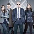 For those of you who don't watch the cooking/lifestyle/talk show-hybrid known as 'The Chew,' you probably missed a special 'Agents of SHIELD' segment this morning.