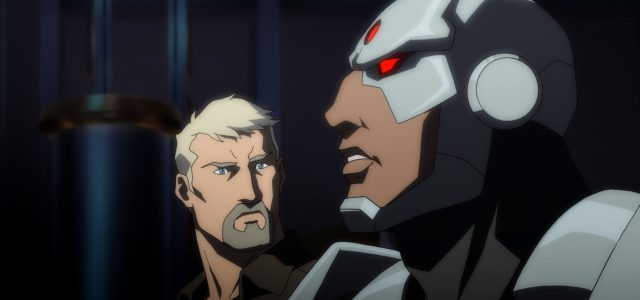 "Days after announcing the New York premiere, Warner Bros. Home Entertainment brings ""Justice League: Throne of Atlantis"" to the West Coast."